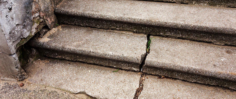 Concrete Repairs and Restoration